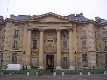 دانشگاه پاریس 1 (پانتئون ـ سوربون)